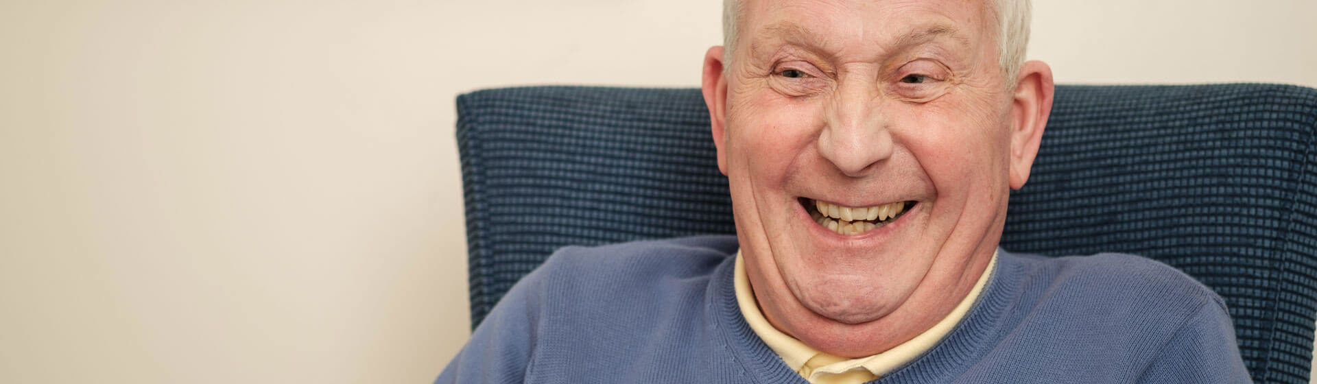 At Compton Care we partner with people to embrace life with a complex and incurable illness