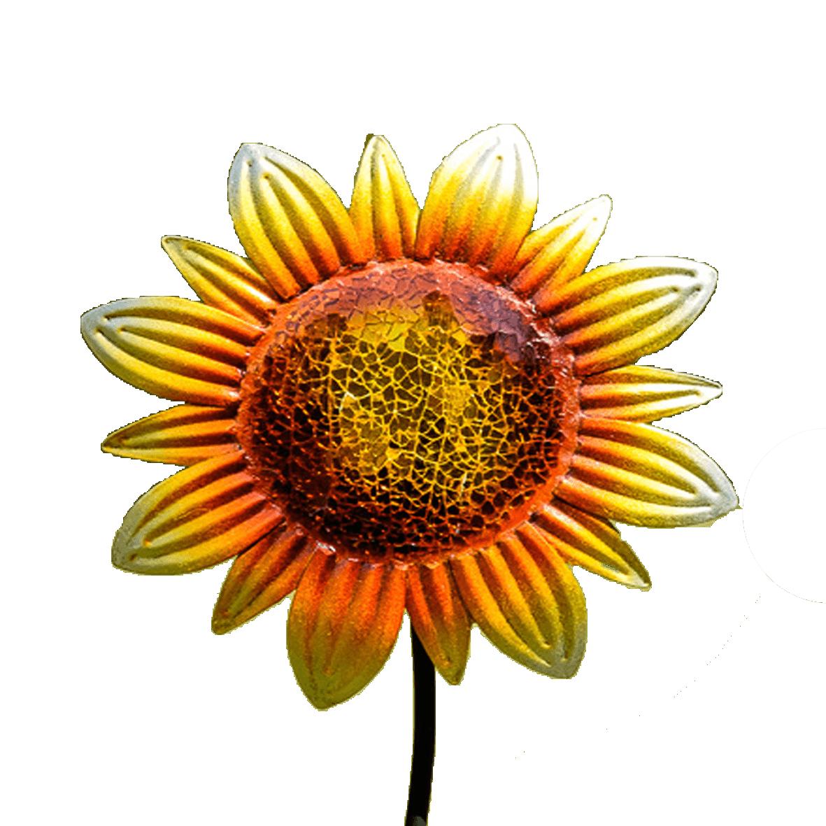 Compton Care Yellow Sunflower Garden Decoration