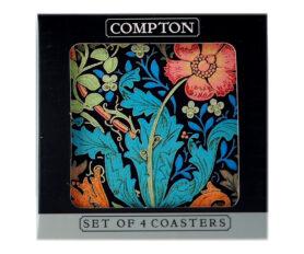 Compton Coasters
