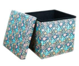 William Morris Compton Collapsible Storage Box