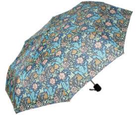 William Morris Folding Umbrella