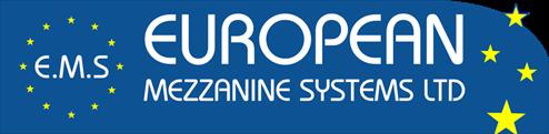 EMZ Mezzanine Systems logo