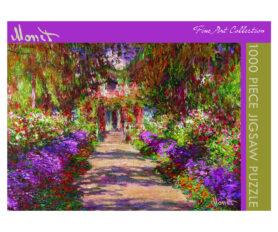Monet - The Art Collection Box