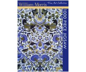 William Morris Box