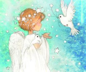 Dove & Angel