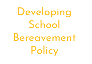 Developing-school-bereavement-policy
