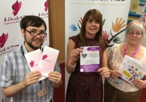 Support Offered at Library for Bereaved Families